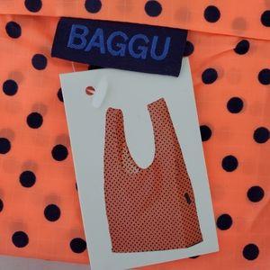 Standard Baggu reusable bag